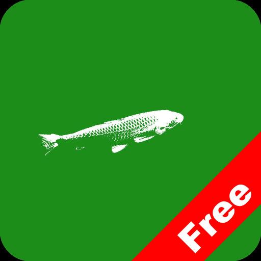 锦鲤池-免费版 娛樂 App LOGO-硬是要APP