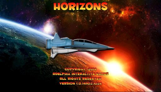Horizons Free