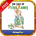 Tale of Peter Rabbit - FREE icon