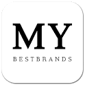 MYBESTBRANDS Fashion & Sales icon