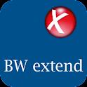 BW extend logo