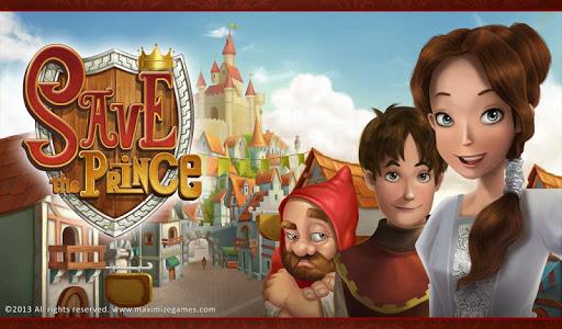 Save The Prince v1.0.1