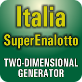 Lotto Winner for SuperEnalotto