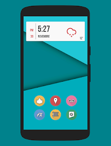 Toxic - Icon Pack v1.0.0