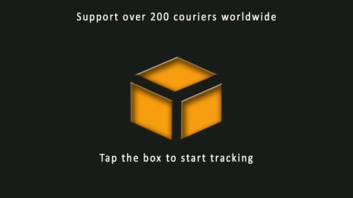 Package Tracking Fast