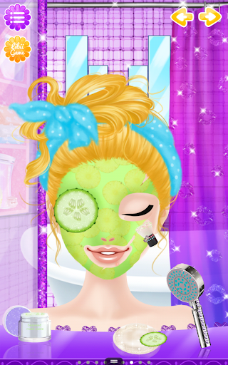 Pop Star Salon 1.0 screenshots 15
