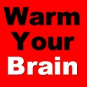 Brain Warm Up App logo