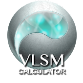 VLSM Subnets Calc. - IOS Cisco