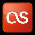 Stalk.FM logo