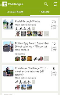 Endomondo - Running & Walking Screenshot 16