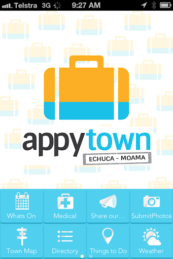 Echuca Moama Appy Town