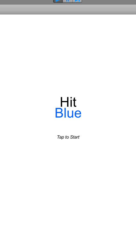 Hit-Blue 3