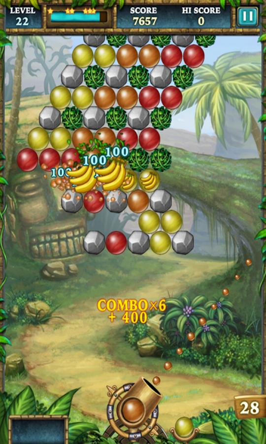 Bubble Worlds - screenshot