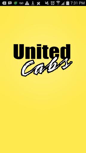 United Cabs