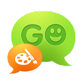 App GO SMS Pro Theme Maker plug-in APK for Kindle