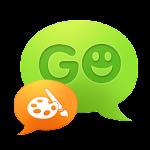 GO SMS Pro Theme Maker plug-in 1.8 Apk