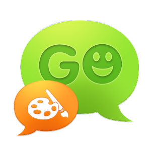 GO SMS Pro Theme Maker plug-in