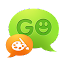 APK App GO SMS Pro Theme Maker plug-in for iOS