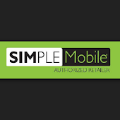 Simple mobile refill topup