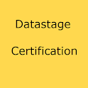 DataStage Certification Crack icon