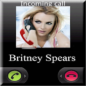 Britney Spears Prank Call