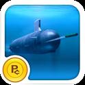 Submarine Attack! Arcade icon