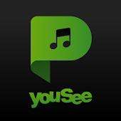 YouSee Play Musik