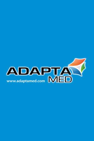 玩商業App|Adaptamed EMR免費|APP試玩