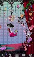 Screenshot of Fairy Night Garden LW
