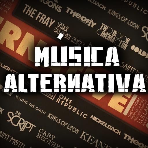 Música Alternativa 音樂 App LOGO-硬是要APP