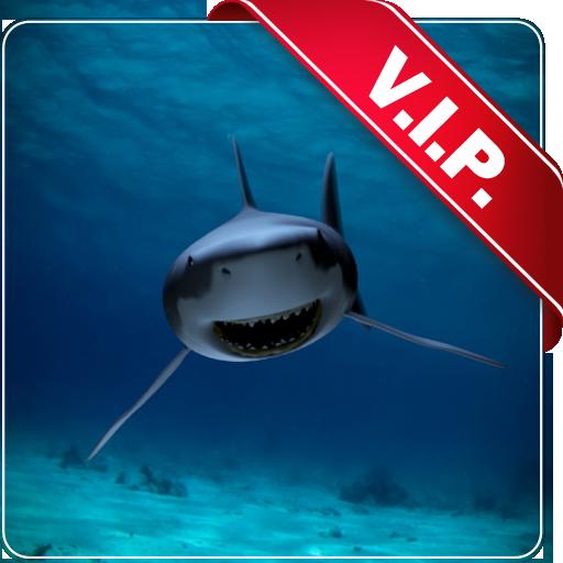 凶手鲨鱼 個人化 App LOGO-APP試玩