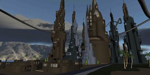 Train Simulator 2