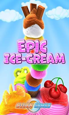 Epic Ice Cream - screenshot