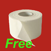 Athletic Taping Free