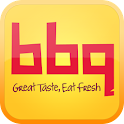 BBQ치킨 (비비큐치킨) logo