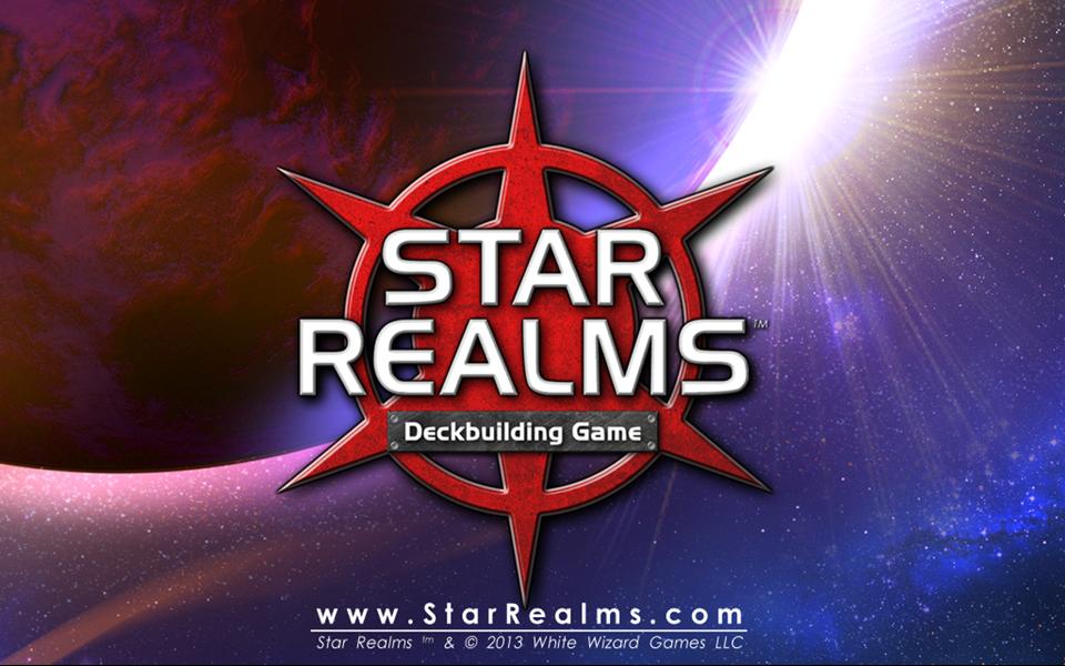 Star Realms screenshot #1