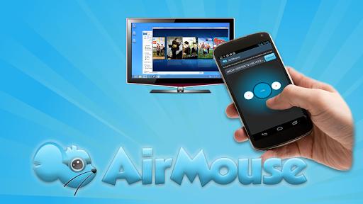 【免費生產應用App】AirMouse! Wifi pointing mouse-APP點子