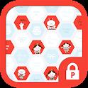 Honeybee protector theme icon