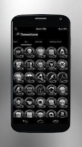 Black Tags - Icon Pack v1.06