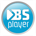 BSPlayer ARMv6 VFP CPU support logo