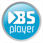 BSPlayer ARMv6 VFP CPU support icon
