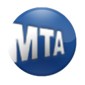 NYC Train Status logo