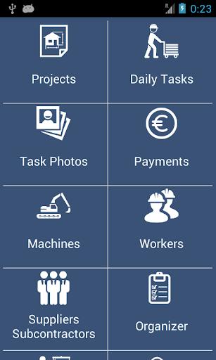 Site Diary .EU