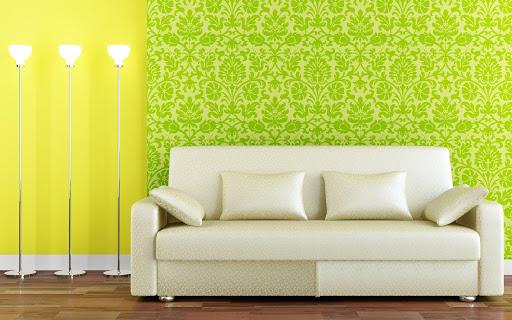 內飾設計壁紙