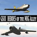 GS-III Heroes of the MIG Alley icon
