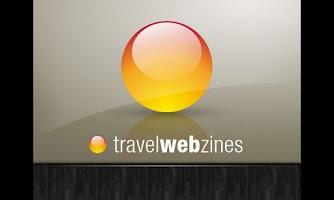 Screenshot of Vietnam Travelwebzine