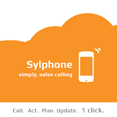 Sylphone - Salesforce Calls