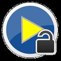 MyPOD V1 & v2 Podcast Unlock icon