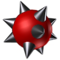 Minesweeper Classic+ logo
