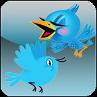 Tweet Shake icon